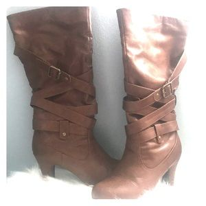Shoes - Fashion boots
